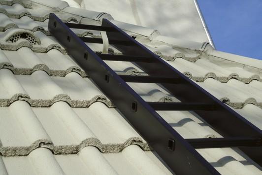 Kaminleiter Aluminium