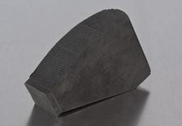 Traversenschuh 70 mm (oval)
